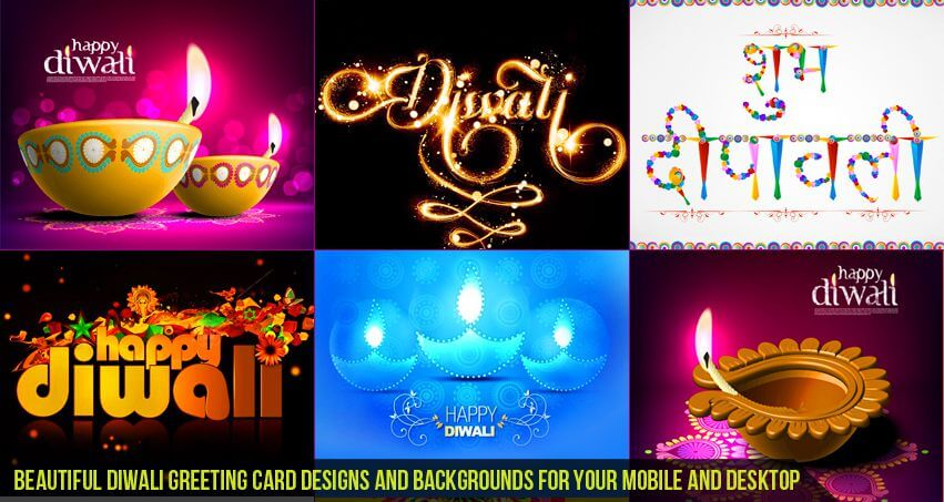 Beautiful diwali greeting card designs and backgrounds for your beautiful diwali greeting card designs and backgrounds for m4hsunfo