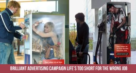 Brilliant-Advertising-campaign-Life's-Too-Short-for-the-Wrong-Job