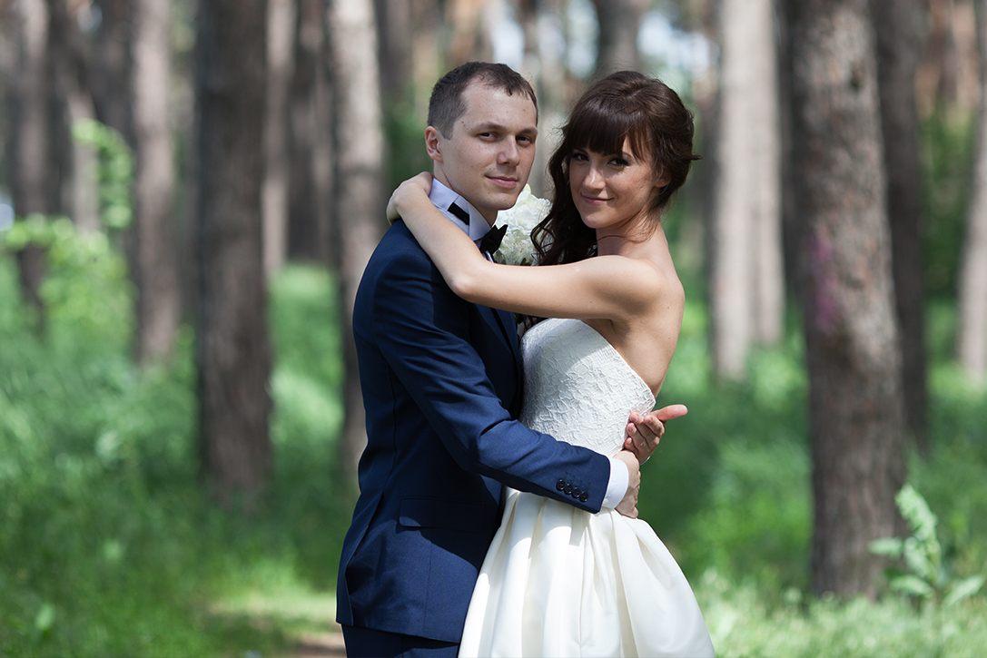 Wedding Photo Photoshop Retouching 1 Before