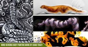Mind-Bending-Body-Painting-cgfrog-com-banner