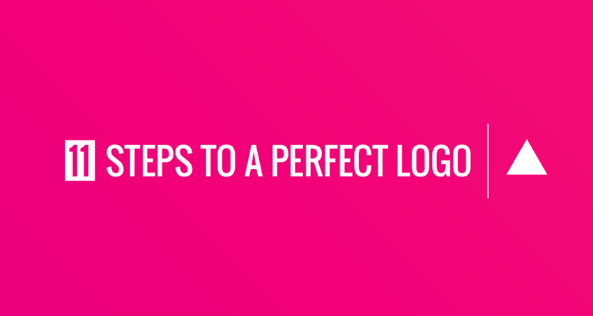 11-Steps-to-a-Perfect-Logo-banner