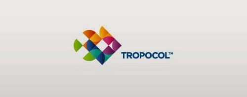 Multicolored Overlays Logo Designs for your inspiration