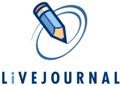 Livejournal Logo Design