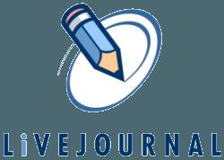 Livejournal Logo Design
