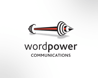 Word Power Logo Design