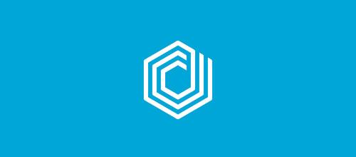 6-dunked-hexagon-logo