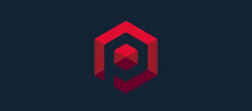 7-p-gem-hexagon-logo
