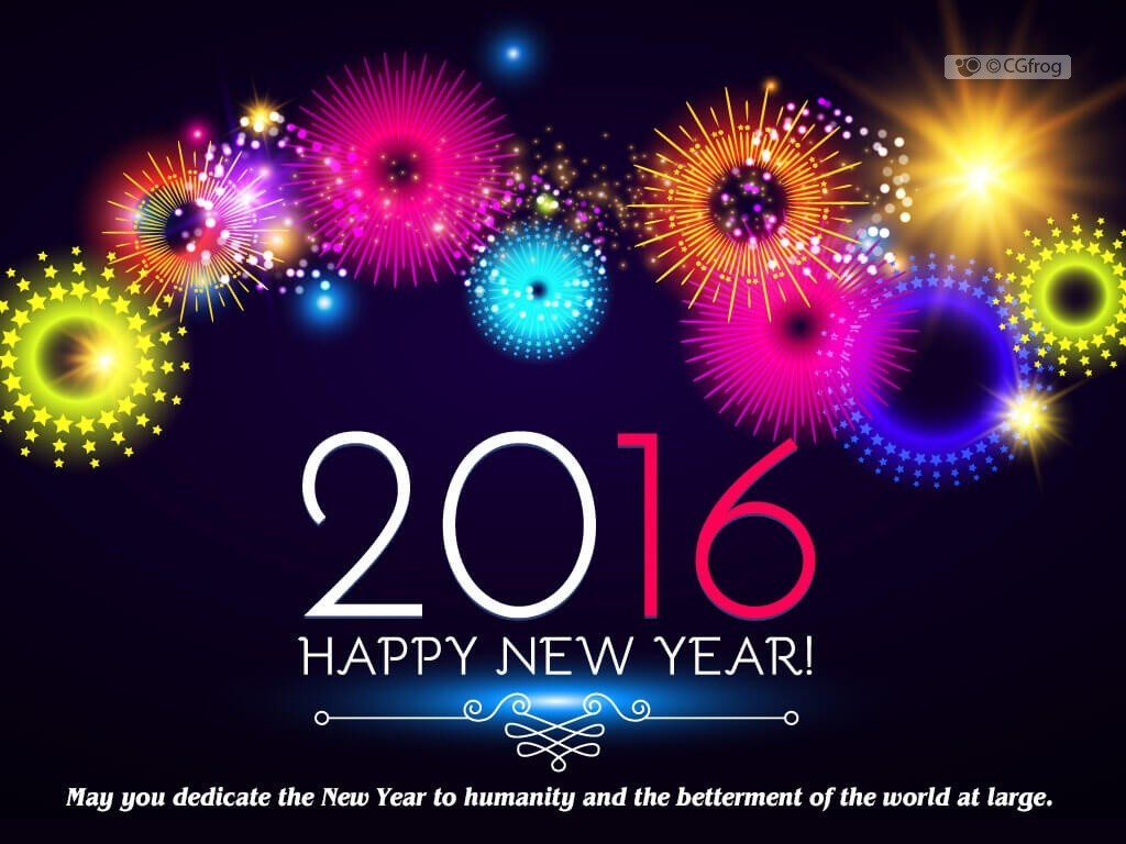 23 best happy new year 2016 hd wallpaper cgfrog