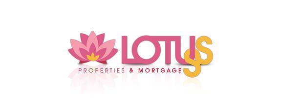 Beautiful examples of creative Lotus Logo Design for your inspiration-cgfrog-17