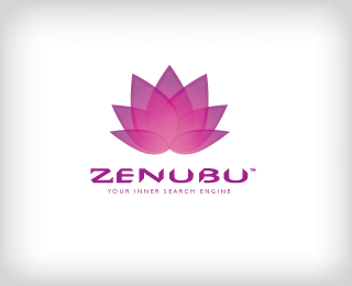 Beautiful examples of creative Lotus Logo Design for your inspiration-cgfrog-52