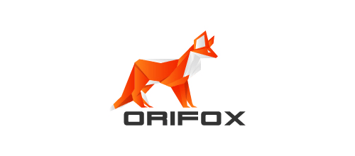 50 Fox Logo Designs, Images, Example for Your Inspiration