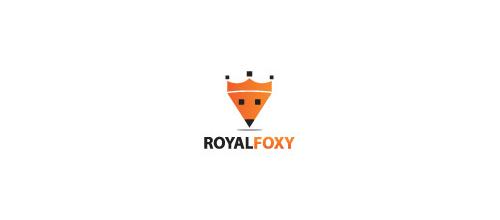 43-Royal-Foxy-Logo