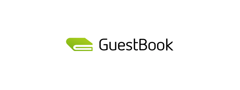Guest-Book-Logo-Design-Inspiration