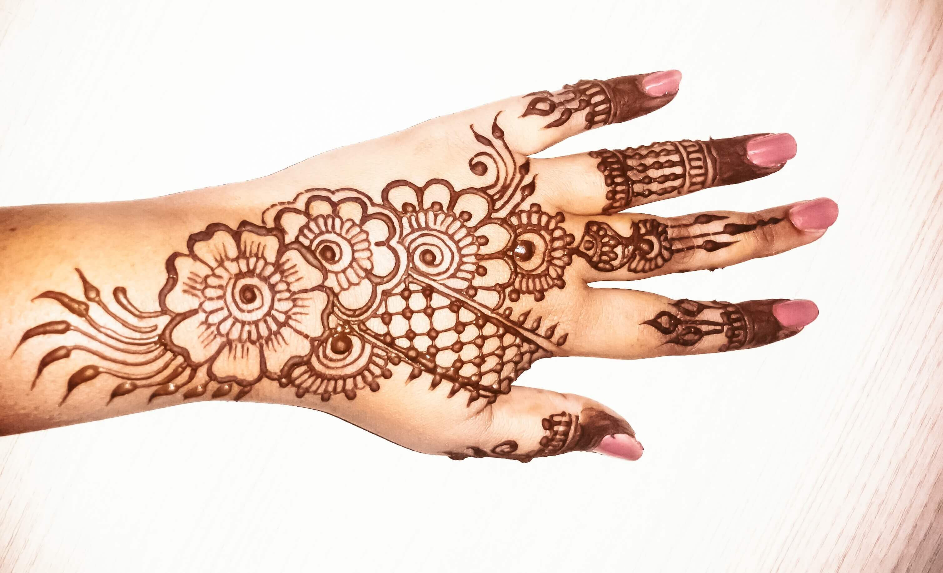 80 Beautiful Simple Mehndi Designs For Festive Look Page 3 Of 3 Cgfrog,Egyptian All Seeing Eye Tattoo Designs