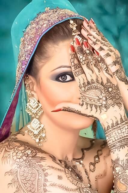 New Beautiful Mehndi designs