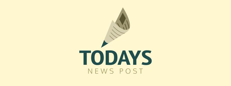 Todays News Post