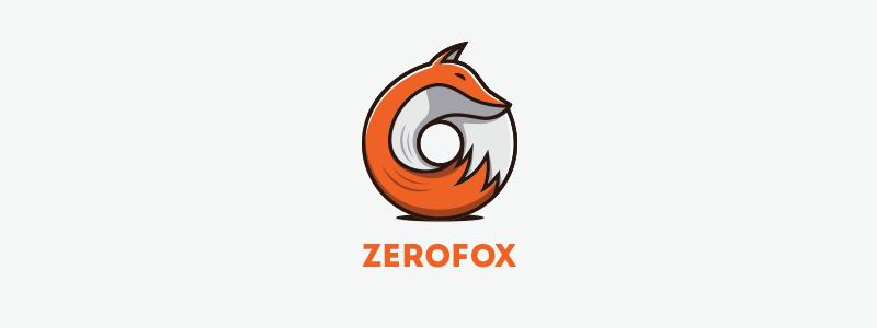 Zero-fox-Logo-Design-Inspiration
