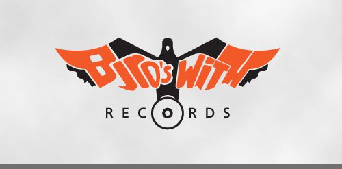 birds-with-records-bird-logo-design