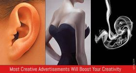 Most Creative Advertisements Will Boost Your Creativity