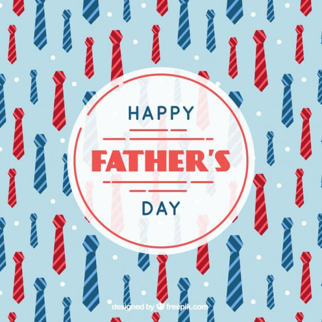 father-s-day-background-with-ties