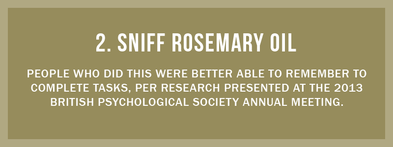 2-Improve-your-memory-Sniff-rosemary-oil