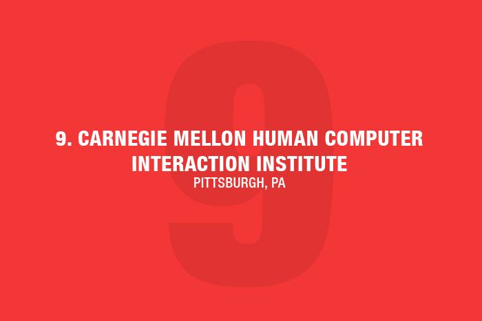 9-Carnegie-Mellon-Human-Computer-Interaction-Institute