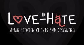 Love-Hate Relationship Between Clients and Designers