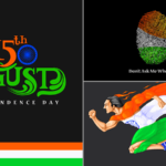 Patriotic Wallpapers and Greetings- Independence Day for Mobile and Desktop