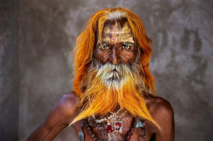 Famous Photographers in the World Steve McCurry