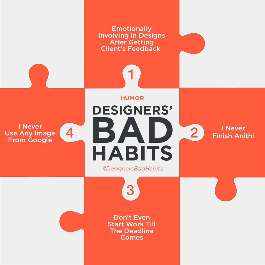 designers-bad-habits