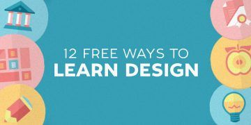 Learn Design for Free