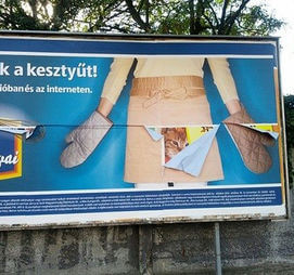 Advertising Fails Funny Poster