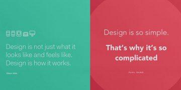 Poster Become a Better Designer