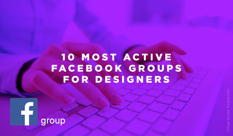 Facebook Groups for Designers