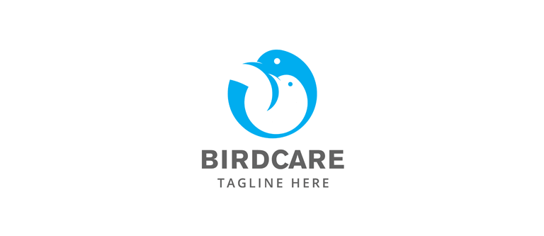 Beautiful Examples of Bird Nest Logo Design for Your Inspiration