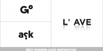 Best Modern Logo Inspiration of Common English Verbs