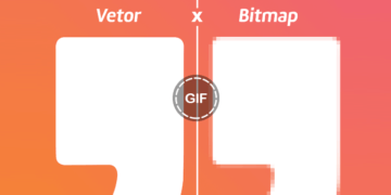 Daily Dose: Vector Vs Bitmap Gif Animation