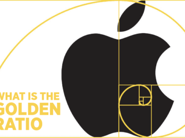 Infographic: What Is the Golden Ratio in Design