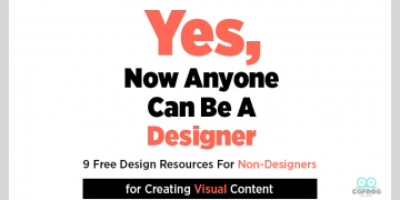 Free Design Resources for Non-Designers