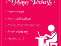 Daily Dose: A Creative Design Process (Funny)