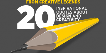 Inspirational Quotes about Design and Creativity