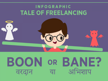 Tale of Freelancing Boon or Bane?