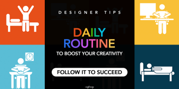 Daily Routine to Boost Your Creativity - Follow it to Succeed