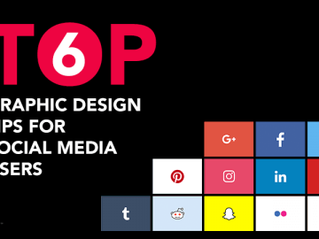 Graphic Design Tips for Social Media Users