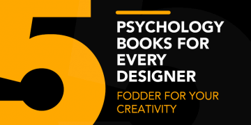 Psychology Books for Every Designer