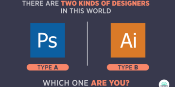 There Are Two Kinds of Designers