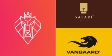 Best and Most Creative Lion Logo Design Examples
