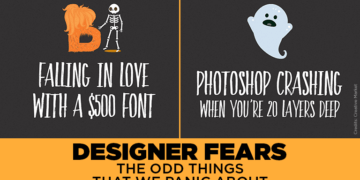 Designer Fears: The Odd Things That We Panic About