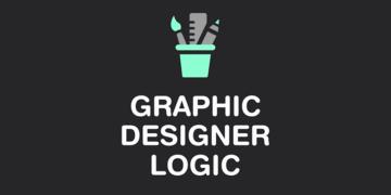 Graphic Designer Logic