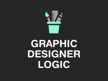Graphic Designer Logic